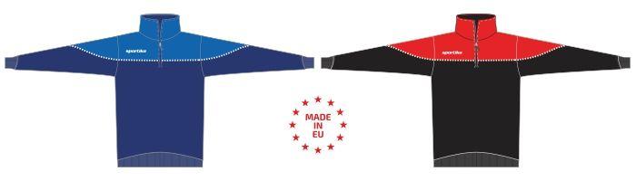Tréningové súpravy EUROPA PRO vyrobené v Európe | www.sportika.sk